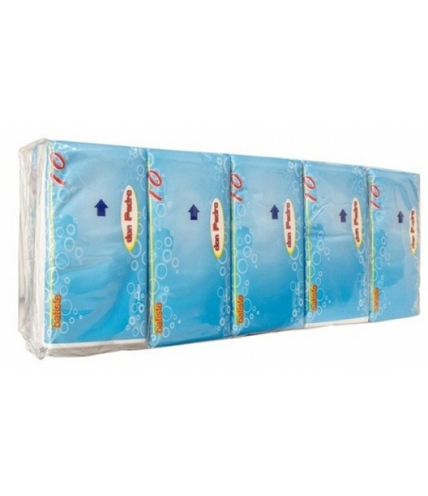 Batistute nazale -10 pachete