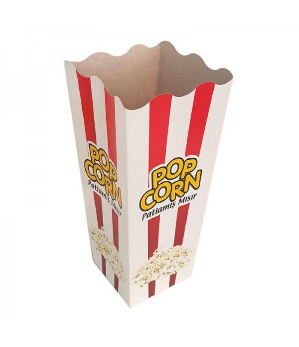 Cutii Popcorn Mari -50 bucati/set
