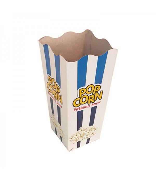 Cutii Popcorn mici -50 bucati/set
