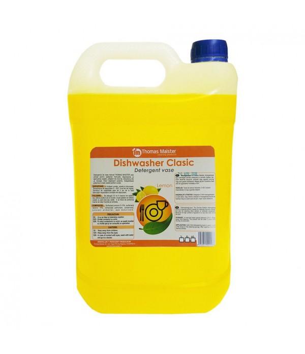 Detergent de vase Thomas Maister 5 L -ca...