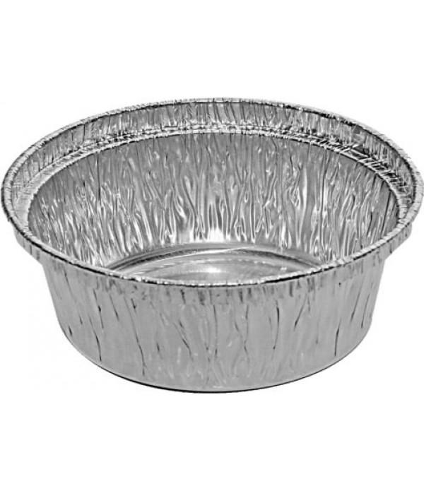 Briose aluminiu -100 bucati