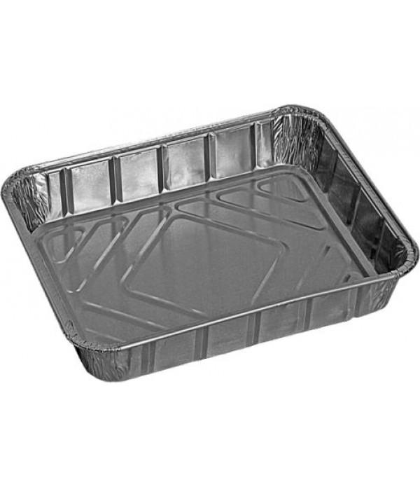 Caserola aluminiu 1 compartiment S729-10...