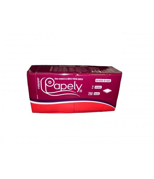 Servetele de masa Papely -250 bucati